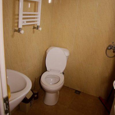 Гостевой дом Вахтанга: ванная комната